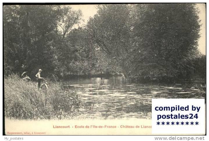Ca15134 Liancourt - Liancourt