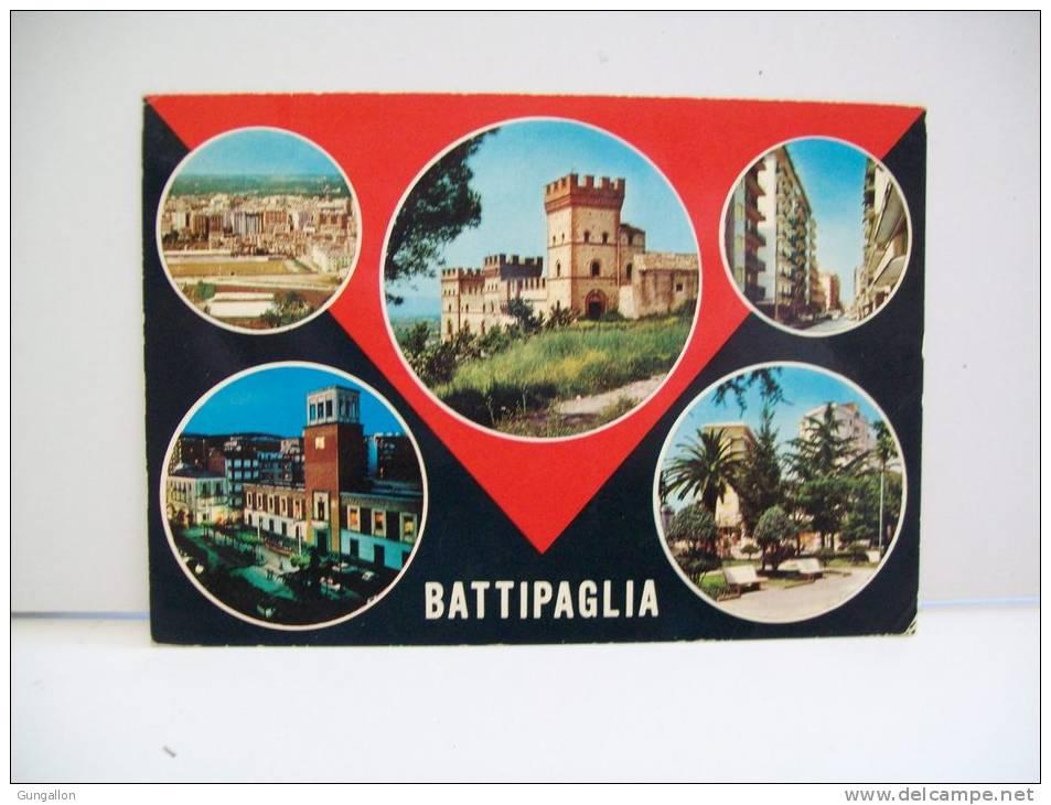 """Battipaglia (SA)  """"Campania""""  (Italia) - Battipaglia"""