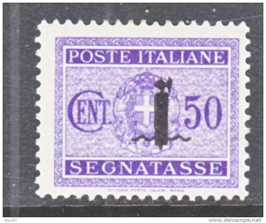 Italy J 7  * - 4. 1944-45 Social Republic