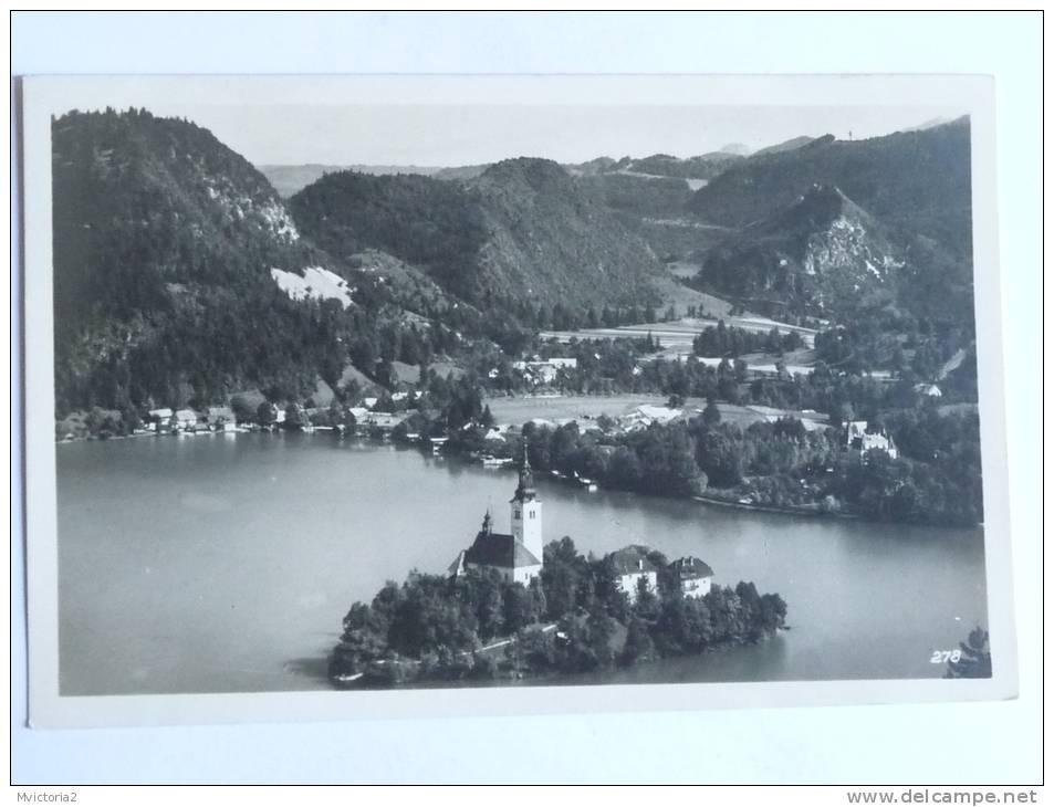 LETOVISCE BLED - Slovénie