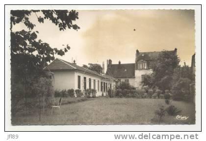 CPSM - 78 - Neauphle Le Chateau - La Maison De Repos - 15559* - France
