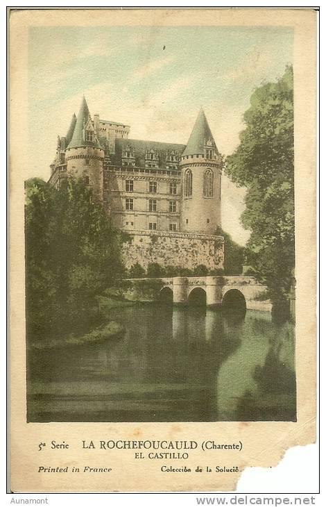 ESPAÑA--2 TARJETAS--SOLUCION PAUTAUBERGE-- MEDICACION TUBERCULOSIS--PARIS - Historia