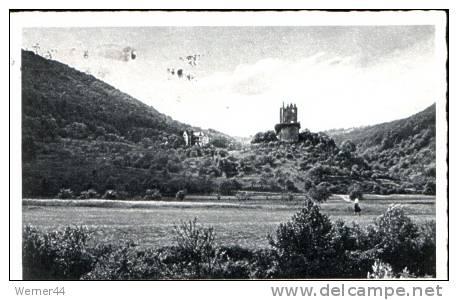Trier V.1940 Burg Ramstein (15499-011) - Trier
