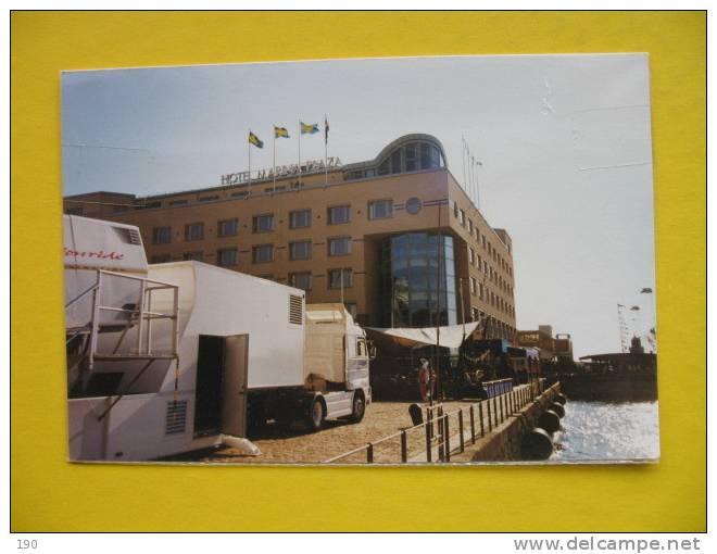 HOTEL MARINA PLAZA - Hotels & Restaurants