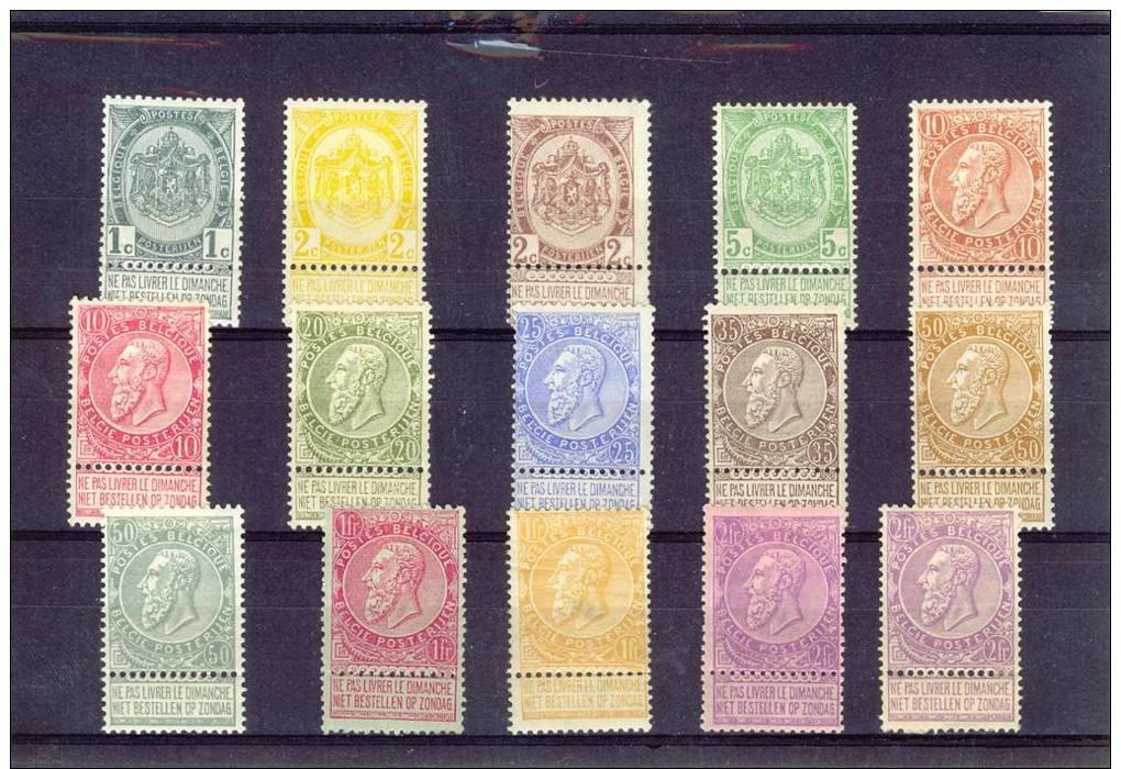1893-1800 Fijne Baard - Delcampe.be