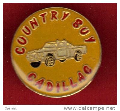 21720-pin's Automobile.country Boy.cadillac.. - Corvette
