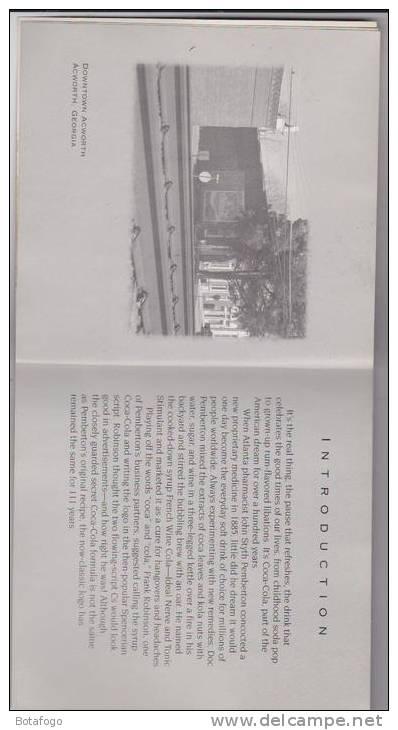 REVUE AVEC PHOTOS DANS PLUSIEURS ETATS SUR MURS MAISONS ANCIENNES COCA COLA  DREAMING PAR TIM MCCLAIN - Boeken