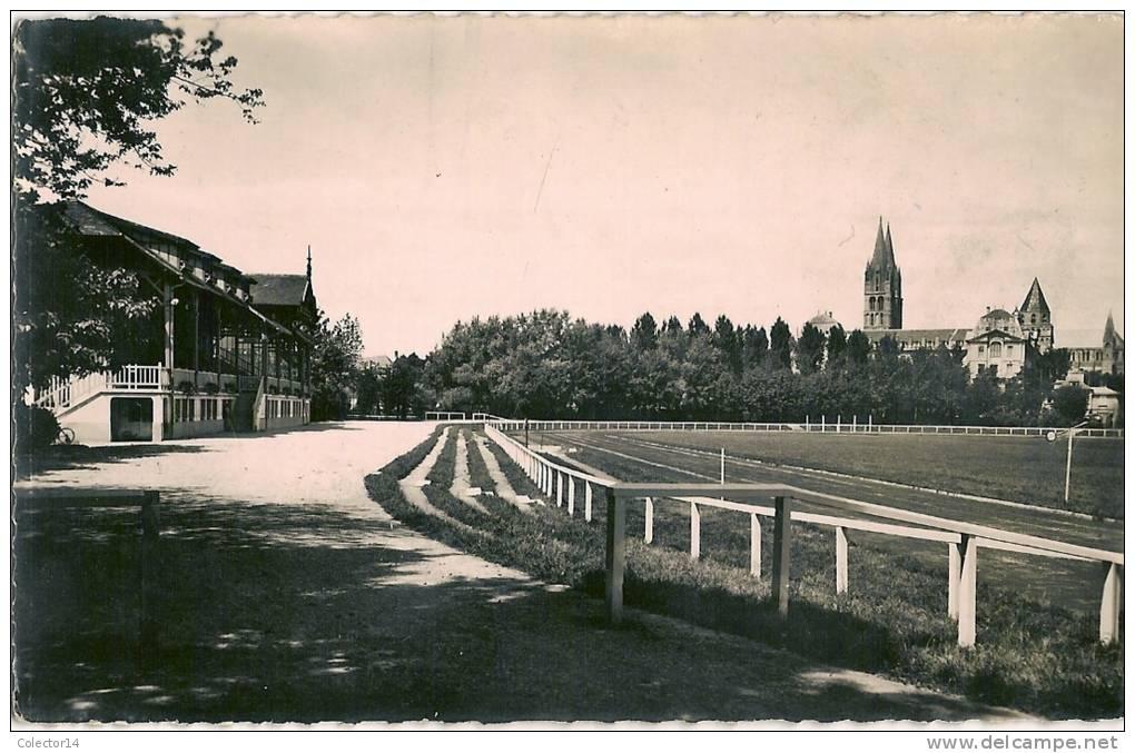 CAEN LE STADE 1954 - Caen