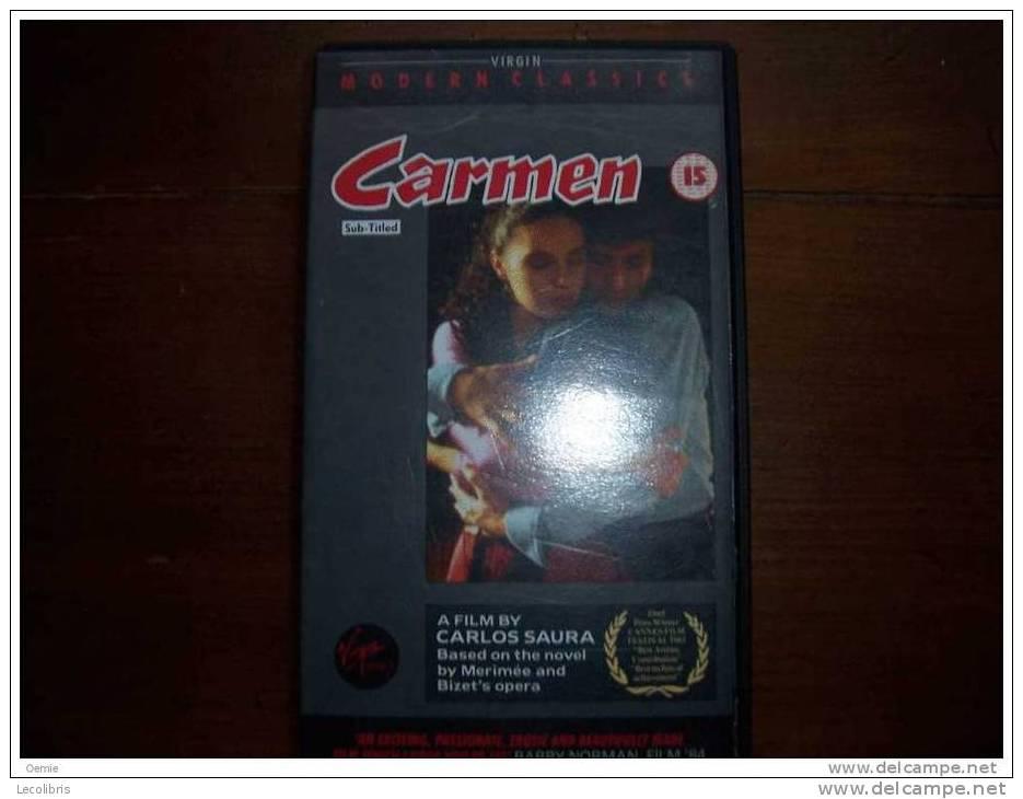 CARMEN - Concert Et Musique