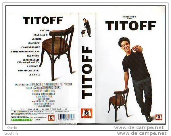 TITOFF - Concert Et Musique