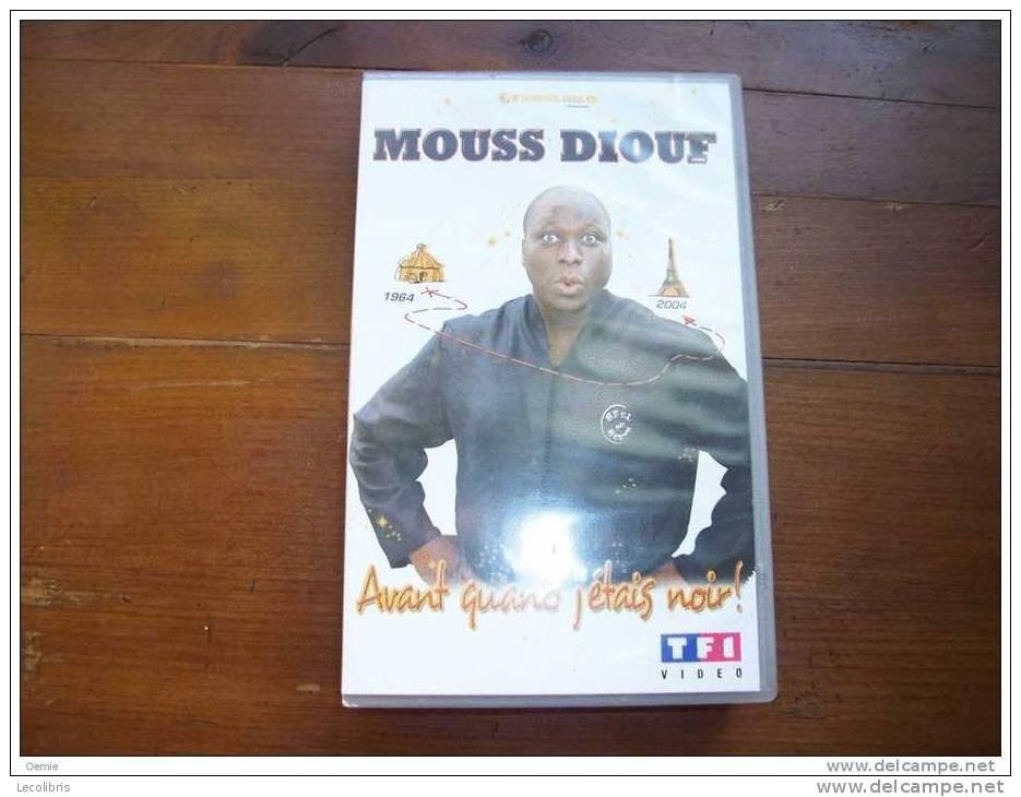 MOUSS DIOUF - Concert Et Musique