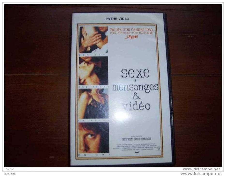 SEX MENSONGE ET VIDEO - Romantique