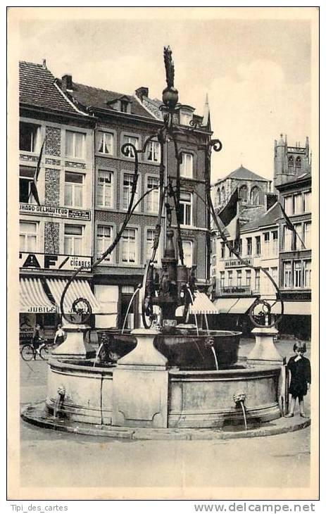 Huy - La Fontaine - Huy