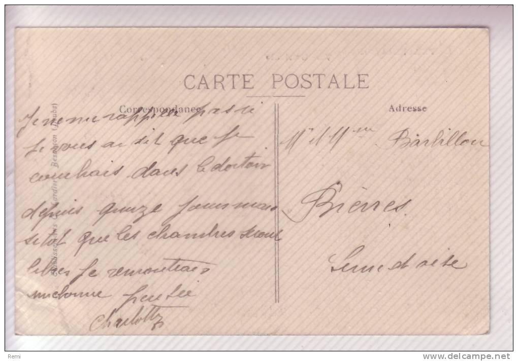 39 LE FRASNOIS JURA  Vue Générale - France