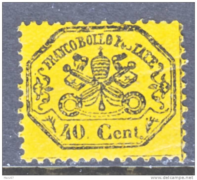 Papal State  24 B  Reprint  * - Papal States