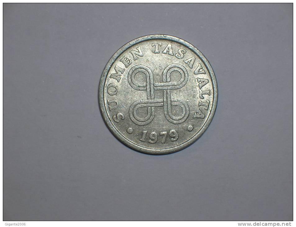 5 Penia 1979 (2490) - Finlandia