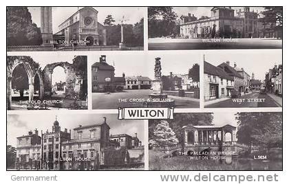 WILTON MULTI VIEW - Angleterre