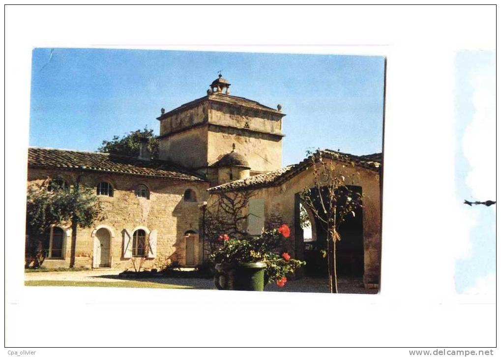 30 AIMARGUES Chateau De Teillan, Pigeonnier, Ed Pierron, CPSM 10x15, 197? - France