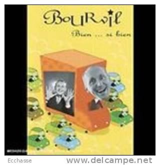 Dvd Bourvil Bien Si Bien - Musik-DVD's