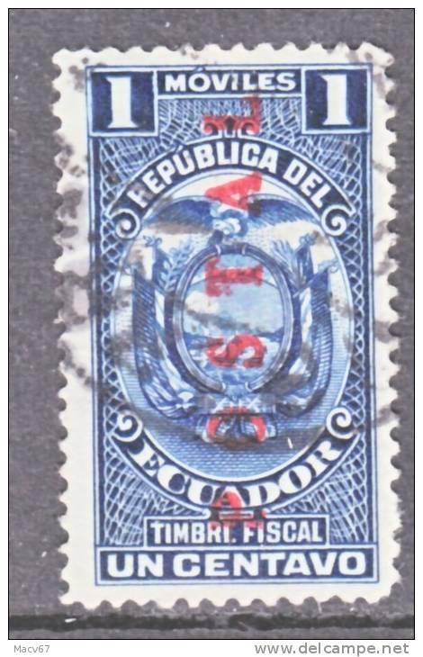 Ecuador 303  (o) - Ecuador