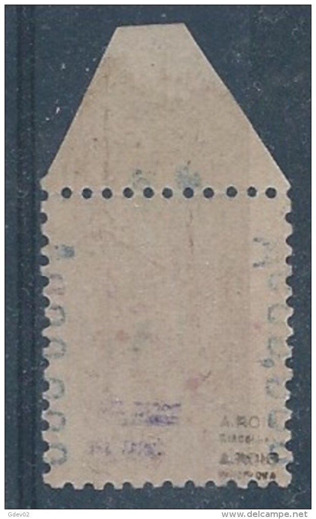 ESNE26-990BTC.Espagne. Spain.ALFONSO  Xlll.1931.(Ed  NE.26**).sin Charnela..LUJO. - Familias Reales