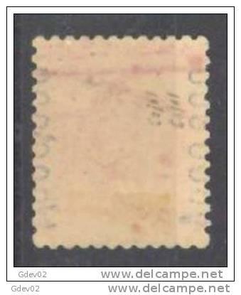 ES26-990BT-J106.Espagne .NO  EXPENDIDO.Spain.ALFONSO Xlll.1931.(Ed  NE.26**).sin Charnela..LUJO.CERTIFICAD           O. - Sellos