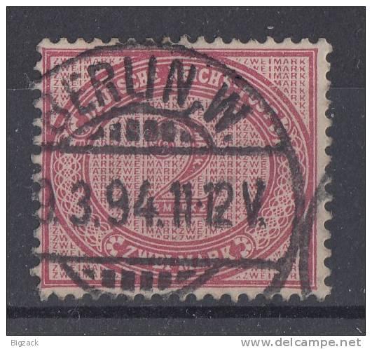 DR Minr.37 Gestempelt Berlin 9.3.94 - Deutschland