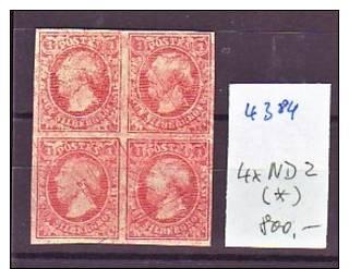1852 William III - Delcampe.de