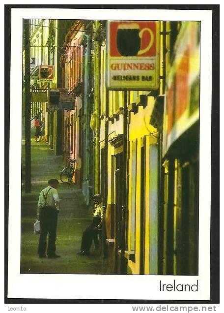 IRELAND Dublin Guiness Meligans Bar EIRE 1996 - Dublin