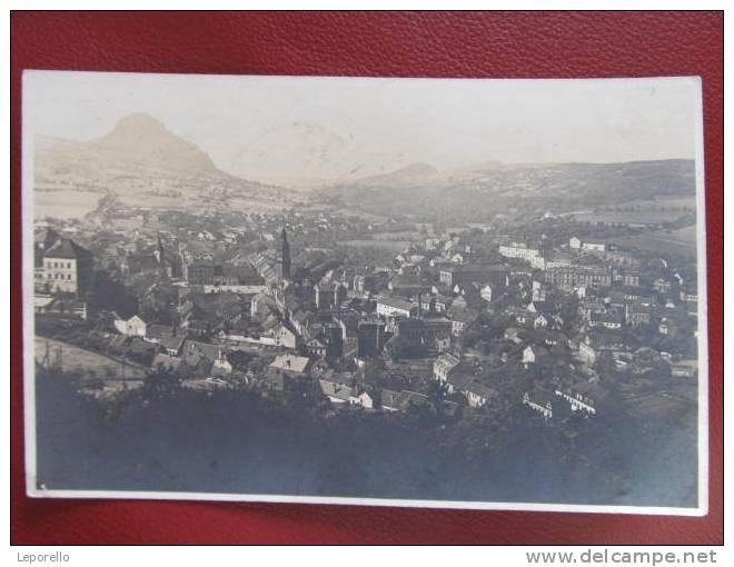 AK BILIN Bilina 1928  //  Q9954 - Tschechische Republik