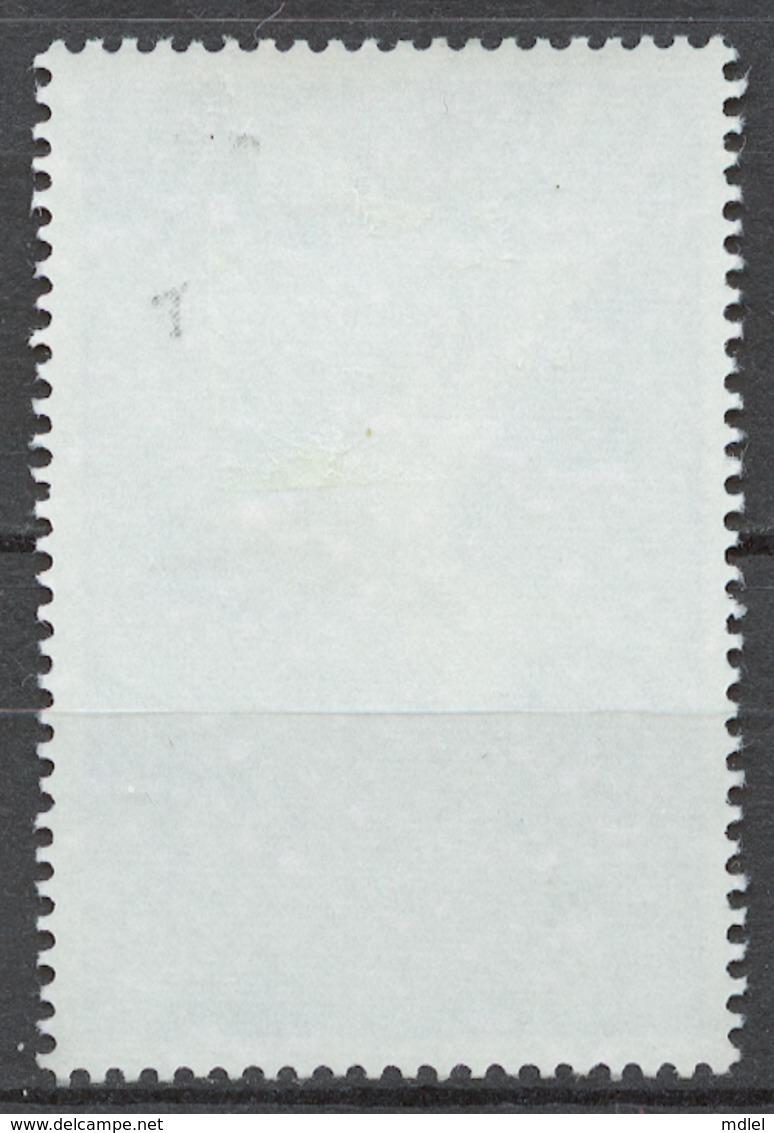 BIOT 1975 Mi# 66* BIRD - Territoire Britannique De L'Océan Indien
