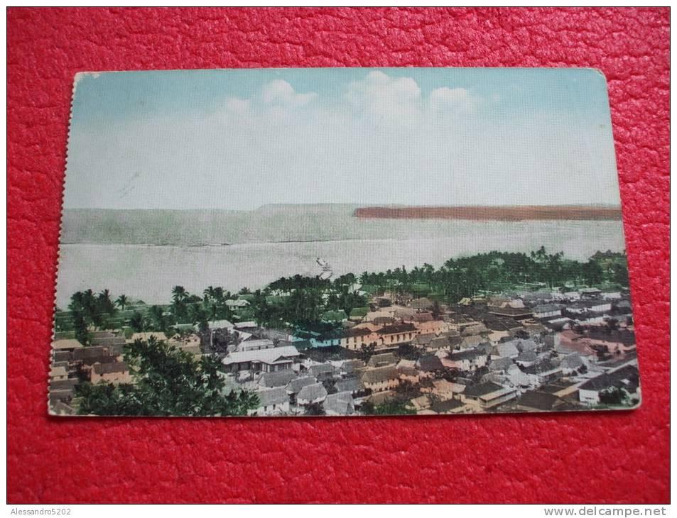 Guam - Birdseye View Ed. Cardinell Vincent - Guam
