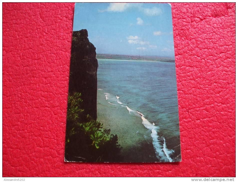 Guam - Lover's Point Tumon Bay 1971 - Guam