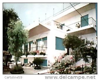 SAN BENEDETTO DEL TRONTO ALBERGO PENSIONE MIAMI N1970  DT15907 - Ascoli Piceno