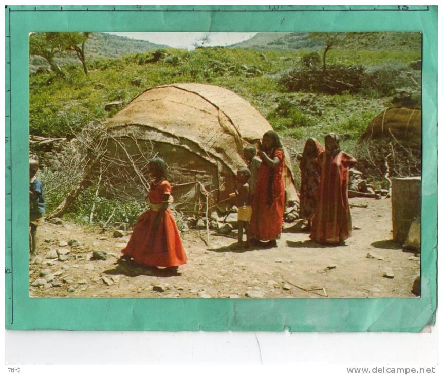 DJIBOUTI DABOUITA - Gibuti