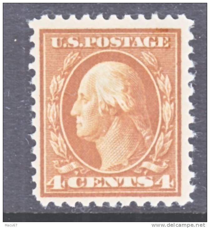 U.S. 503   Perf 11    *   Flat Press  No Wmk. 1917-19  Issue - Unused Stamps
