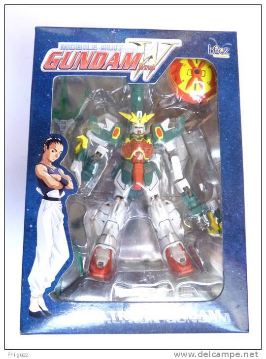 Mobile Suit GUNDAM WING - ALTRON GUNDAM - Other