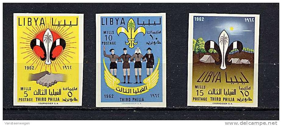 Libye Y&T 211/13 ** - Libye