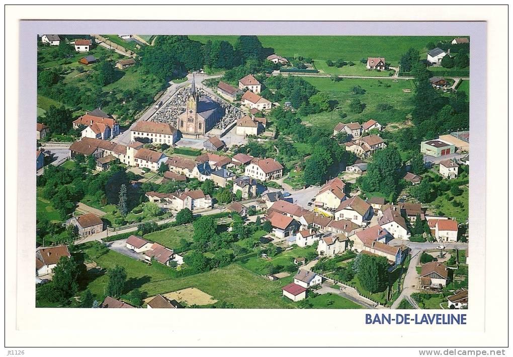 Ban-de-Laveline  (88) - France