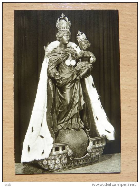 Madonna Regina Pacis Karmelitenkirche Koln - Vergine Maria E Madonne