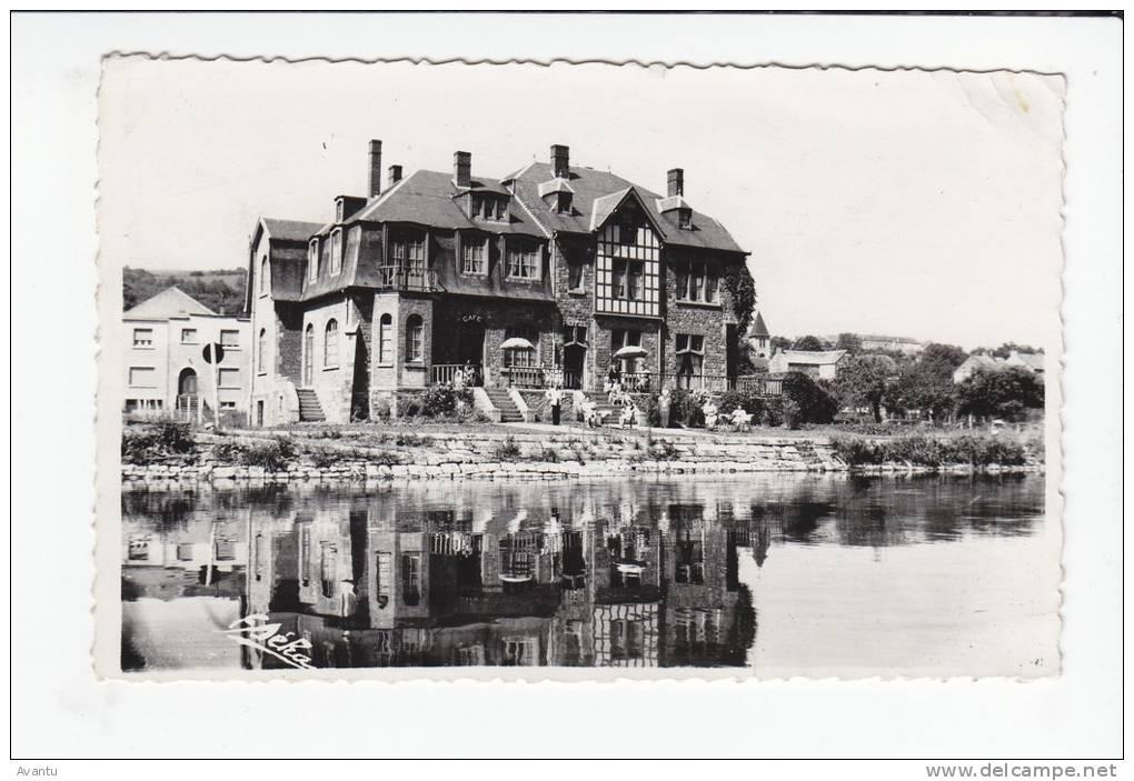 HERMETON SUR MEUSE / HOTEL HERMOSA - Hastière