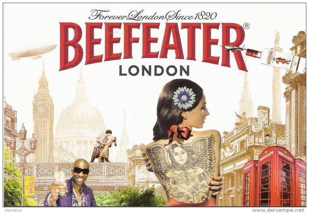 Zeppelin/London/Big Ben - Greece Carte Postale/postcard - Cartes Postales