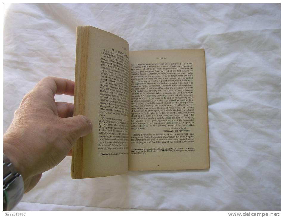 G.ROGER ET R.LALOU : CIVILISATION BRITANNIQUE TEXTES CHOISIS - Livres, BD, Revues