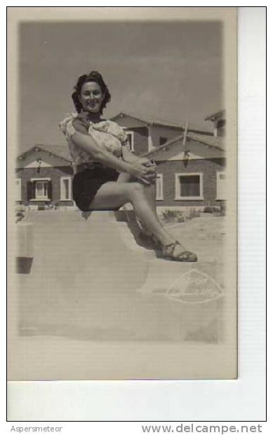 195.. SAN CLEMENTE  MODA  ARGENTINA  OHL - Vintage Clothes & Linen
