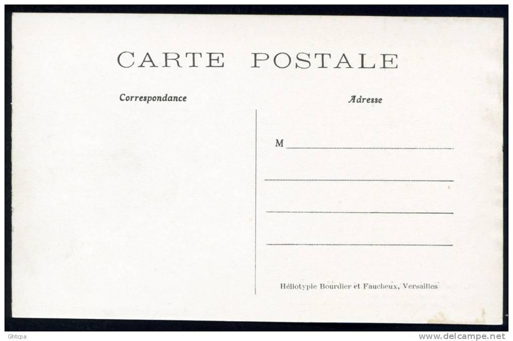 CPA.  La Ferté-sous-Jouarre. Société Générale Meulière, Atelier De Rayonnage Des Meules. - La Ferte Sous Jouarre