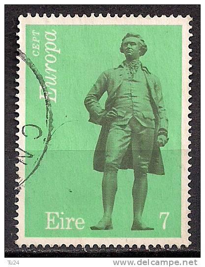 Irland  (1974)  Mi.Nr.  303  Gest. / Used  (af97)  EUROPA - 1949-... Republik Irland