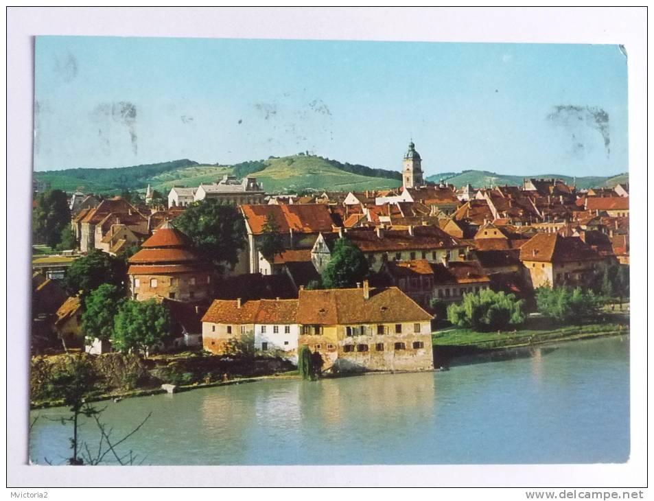 MARIBOR - Slovénie