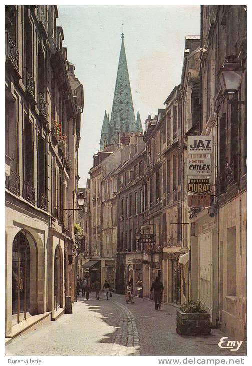14 - CAEN - Rue Froide. - Caen