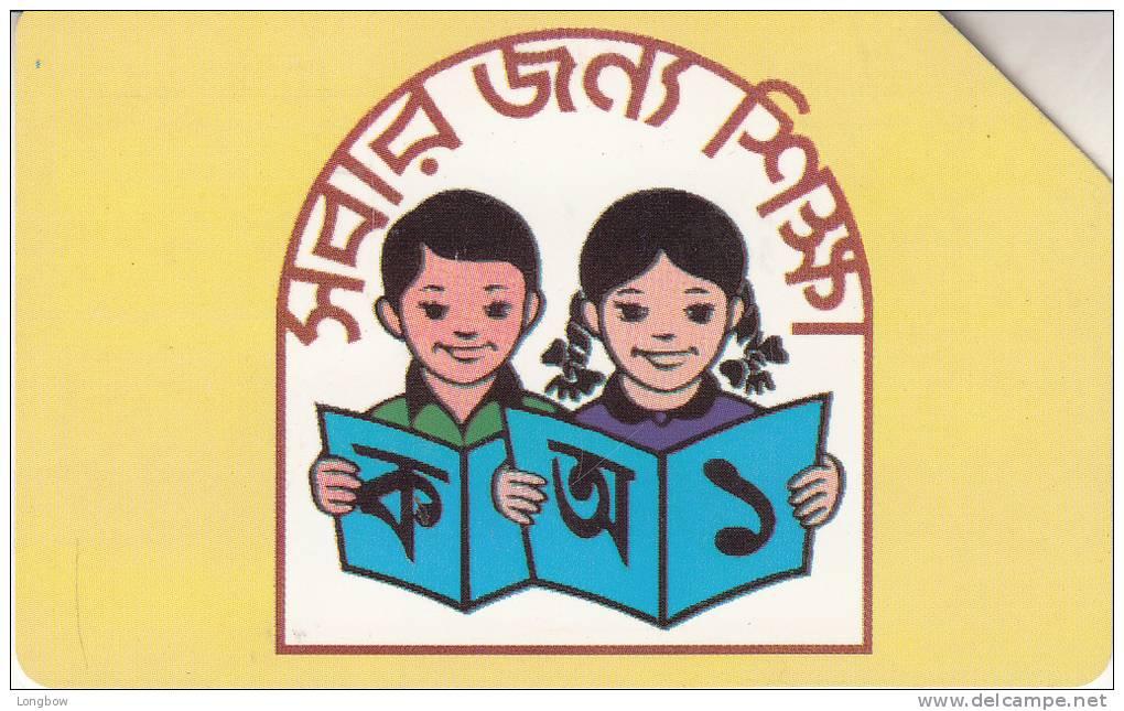 BANGLADESH-  6-CHILDREN READING-rev B - Bangladesh