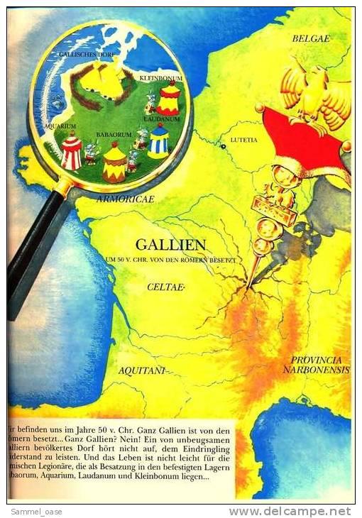 Asterix Heft Band 31 - Asterix Und Latraviata - Egmont Ehapa Verlag 2001 - Asterix